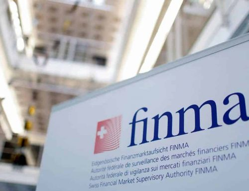 Flame Token receives FINMA ruling